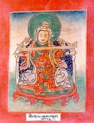 Indian Adept (siddha): Vinapa