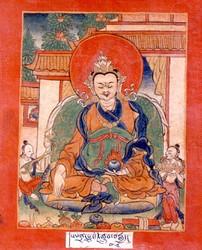 King: Indrabhuti