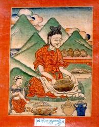 Indian Adept (siddha): Mekopa