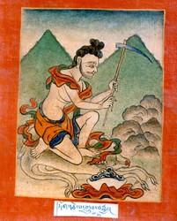 Indian Adept (siddha): Kotalipa