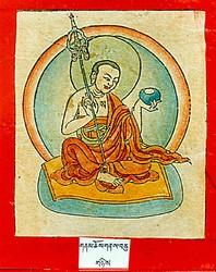 Initiation Cards: Rinchen Terdzo (volume da)