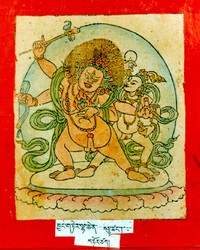 Initiation Cards: Rinchen Terdzo (volume da)