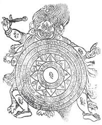 Hayagriva (Buddhist Deity)