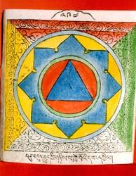 Initiation Cards: Rinchen Terdzo Mandalas