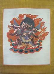 Hayagriva (Buddhist Deity): Padma Ishvara