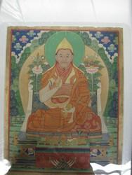 Teacher (Lama): Changkya Rolpai Dorje