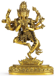 Tara (Buddhist Deity): Pitishvari Uddiyana