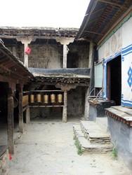 Architecture: Temple
