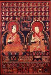 Teacher (Lama): Karmapa 4, Rolpai Dorje