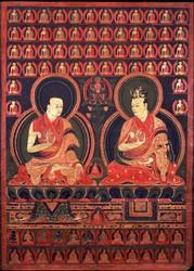 Teacher (Lama): Karmapa 8, Mikyo Dorje