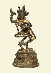 Vajrayogini (Buddhist Deity)