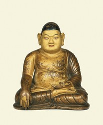 Teacher (Lama): Ling Repa