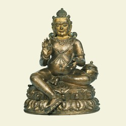 Indian Adept (siddha): Tilopa