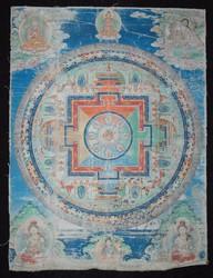Vajrayogini (Buddhist Deity): (Maitripa Tradition)