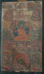 Teacher (Lama): Karmapa 2, Karma Pakshi