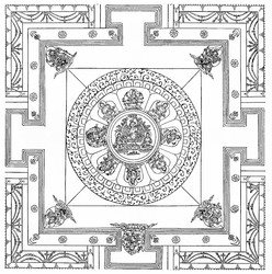 Avalokiteshvara (Bodhisattva & Buddhist Deity): Amoghapasha (Unfailing Lasso)