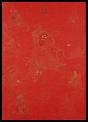 Padmasambhava: 8 Forms: Dorje Drolo