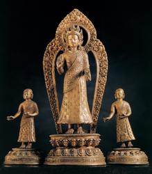 Dipamkara Buddha