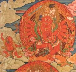 Marichi (Buddhist Deity)
