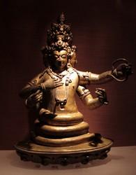 Rahula (Buddhist Protector)