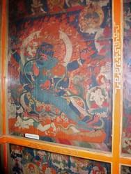 Vajrapani (Bodhisattva & Buddhist Deity): Mahachakra