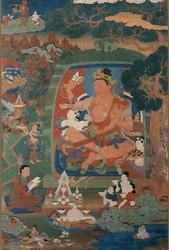 Indian Adept (siddha): Maitripa