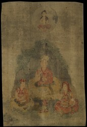 Teacher (Lama): Karmapa 10, Choying Dorje