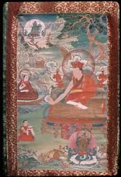 Teacher (Lama): Shamarpa 2, Kacho Wangpo