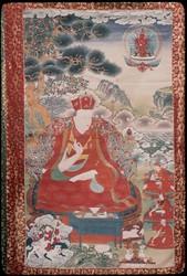 Teacher (Lama): Shamarpa 8, Palchen Chokyi