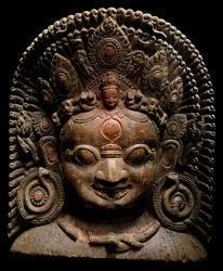 Bhairava (Shiva - Indian God)