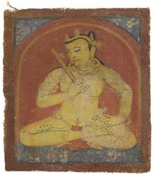 Medicine Buddha: Yaksha General