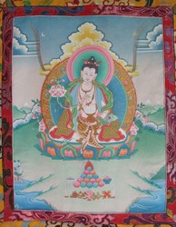 Teacher (Lama): Tsewang Rigdzin (Bon)