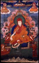 Teacher (Lama): Kunga Namgyal (Dzongpa)
