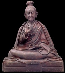 Teacher (Lama): Jigme Lingpa