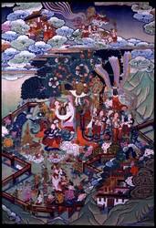 Shakyamuni Buddha: Life Story