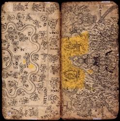 Manuscript Pages
