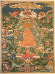 Teacher (Lama): Padma Karpo