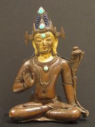 Avalokiteshvara (Bodhisattva & Buddhist Deity): (Unidentified)