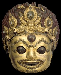 Bhairava (Shiva - Indian God)