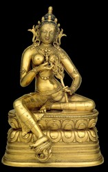 Marichi (Buddhist Deity): (1 face, 2 hands)