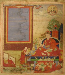 Shakyamuni Buddha: Avadana (teaching stories)