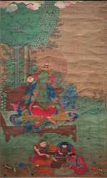 Kshitigarbha: (Bodhisattva)