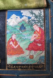 Teacher (Lama): Kunga Drolchog