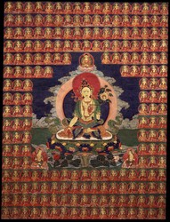 Tara (Buddhist Deity): White