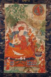 Teacher (Lama): Shamarpa 6, Mipam Chokyi Wangchug