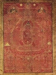 Worldly Protector (Buddhist): Lha Chenpo