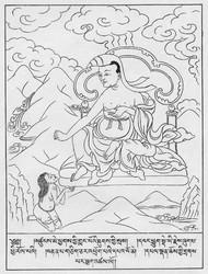 Indian Teacher: Dharmakirti