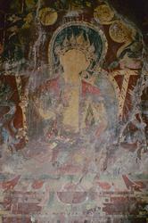 Satrig Ersang (Bon Deity)