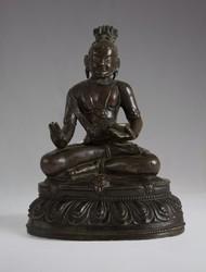 Indian Adept (siddha)