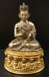 Teacher (Lama): Karmapa 7, Chodrag Gyatso